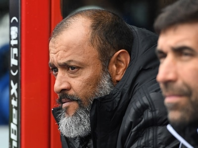 Nuno: Wolves showed fighting spirit