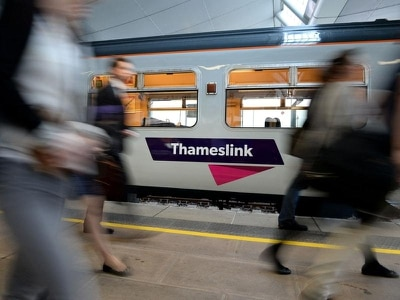 HS2 must learn lessons from Thameslink errors – MPs