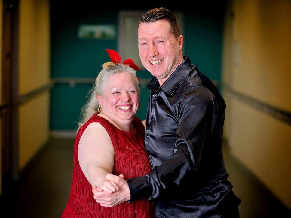 Britain's Got Talent: Dancing grandparents from Wolverhampton wow celebrity judges