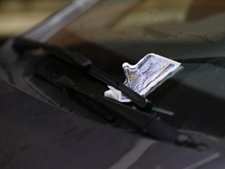 Top five parking fine hotspots revealed for Wolverhampton, Walsall and Dudley