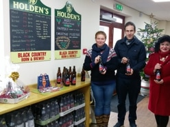 Launch of beer for industrial revolution pioneer Abraham Darby