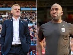 Darren Moore and Dean Smith go head-to-head for manager of the month award