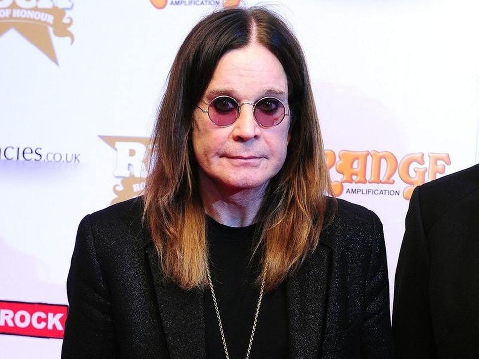 Ozzy Osbourne diagnosis: What is Parkinson's disease?