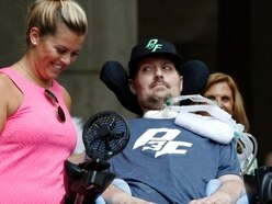 Former baseball player who helped inspire Ice Bucket Challenge dies at 34