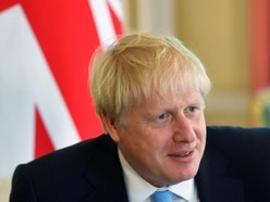 Johnson and Tusk clash at start of G7 summit