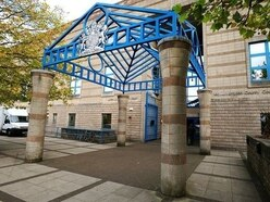 Suspect told sob story by fraudsters, court told
