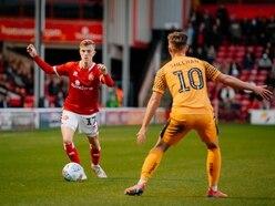 Walsall 0 Newport County 0 - Match highlights