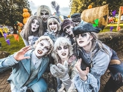 Top Halloween events in the Midlands and Shropshire