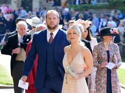 James Haskell: Father-in-law Richard Madeley tried to get me to change my name