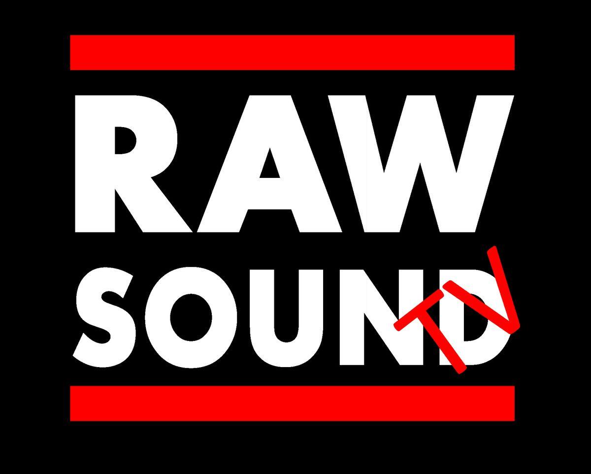 RawSound.tv are based in Birmingham's Jewellery Quarter