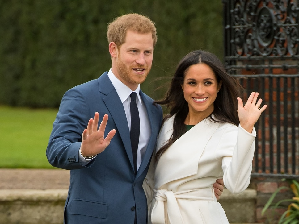 Royal Wedding or FA Cup: Which will you be tuning in to? - with poll