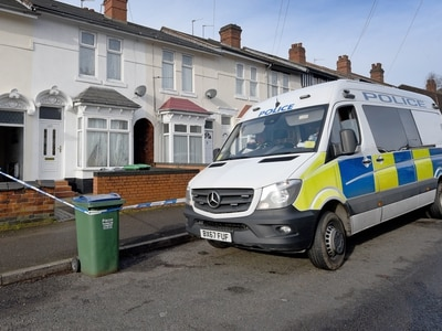 Man charged after teenager stabbed in Smethwick