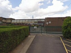 Sandwell Council to spend £800k on emergency classrooms needed at school