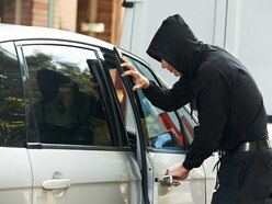 David Jamieson: Car makers failing to stem tide of thefts