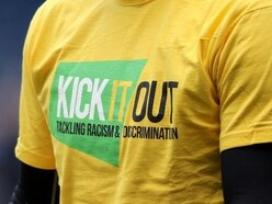 Clubs and authorities urged to do more to encourage reporting of racist abuse