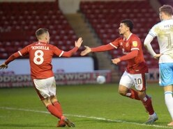 Walsall 2 Crawley Town 1 - Report and pictures