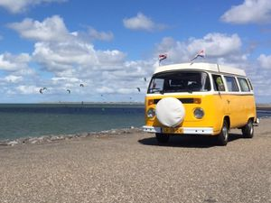 Top eco-activities for road-trippers in the UK