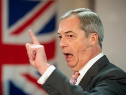 Nigel Farage under pressure as deadline for General Election nominations looms
