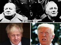 LETTER: Where have our political heroes gone?
