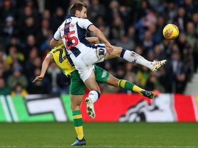 Comment: Control has replaced chaos, but clean sheets must follow for West Brom