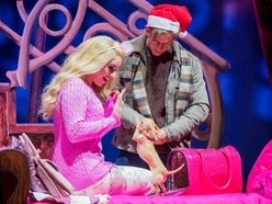 Legally Blonde The Musical, Wolverhampton Grand Theatre - review and pictures