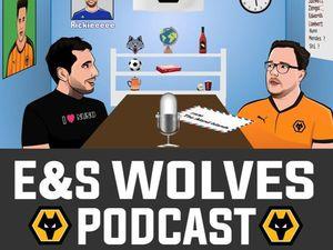 E&S Wolves podcast: Episode 71