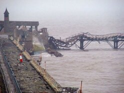 Weston-super-Mare's landmark Birnbeck Pier's future to feature during talks