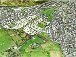 1,500 people oppose homes plan on greenbelt