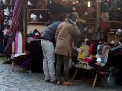 Beware fake goods at bank holiday markets, councils warn