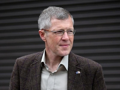 Lib Dems stronger after coalition with Tories, Willie Rennie claims