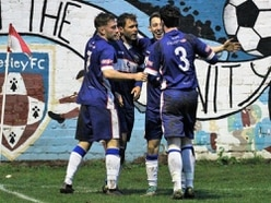 Gresley 0 Chasetown 4 - Report and pictures