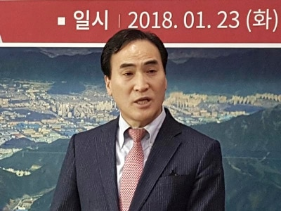 Interpol elects South Korean as president in blow to Russia