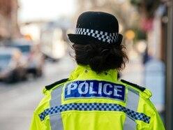 Burglars steal jewellery from Walsall home