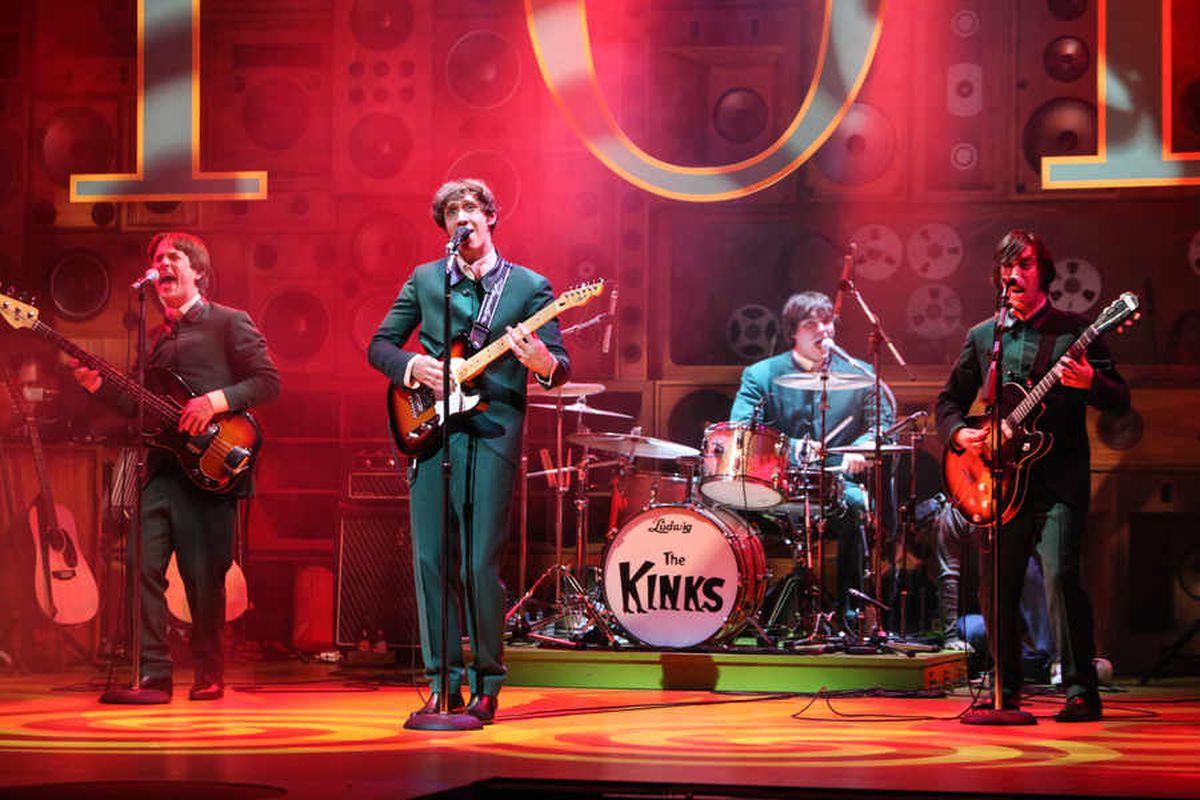 The Kinks musical coming to Wolverhampton