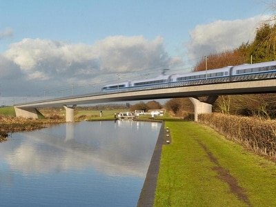 Stephenson announced as minister for HS2 and Northern Powerhouse Rail