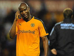 What did Sherwood say to get Wolves' star man thinking?
