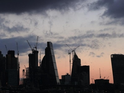 London markets make 'solid' gains as trading optimism continues