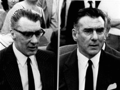 Kray twins' letters and painting to go under the hammer in the Black County