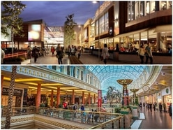 Can these ambitious plans for Merry Hill rival the Trafford Centre?