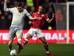 West Brom interested in signing Bristol City's Bobby Reid