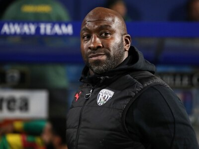 Darren Moore thrilled by impact of West Brom loan stars