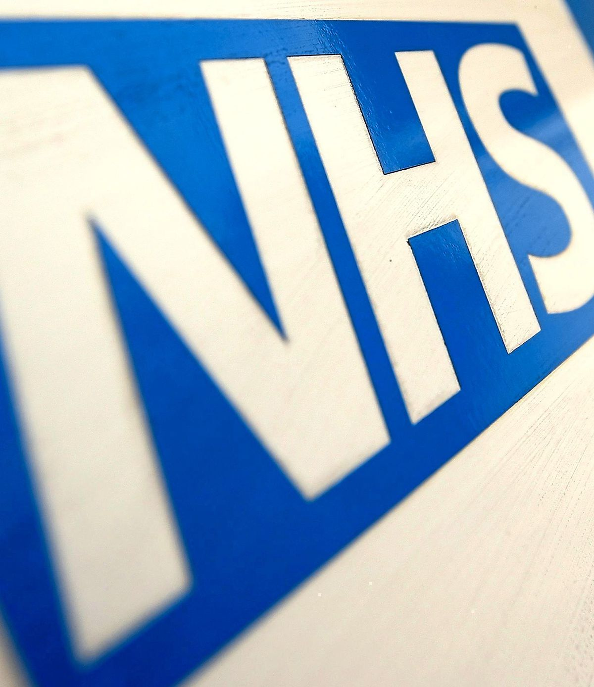Stretched – the NHS