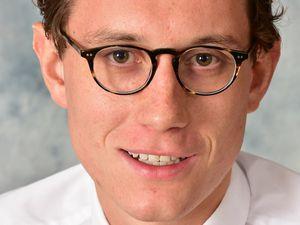 Gareth Madeley- Senior Product Manager