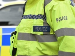 Crime on the up across West Midlands and Staffordshire