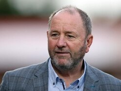 The excruciating moment BBC radio mistakes the Torquay boss for a skip company owner