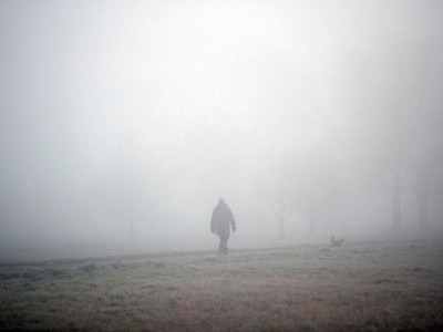 Warning as foggy start expected across England