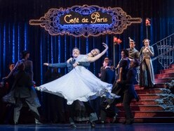 Matthew Bourne's Cinderella, Birmingham Hippodrome - review and pictures