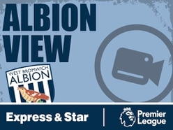 West Brom debate: Huge game for Albion's survival hopes