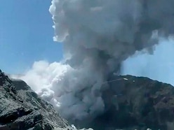 Bodies set to be recovered from volcano site on Friday