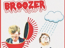 Wolverhampton's Broozer, Are We Dead Yet? - EP review